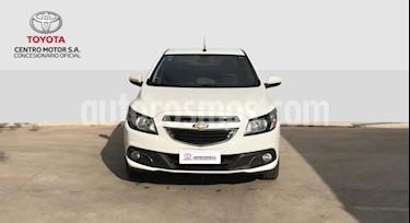 Foto venta Auto Usado Chevrolet Prisma LTZ Aut (2016) color Blanco precio $350.000