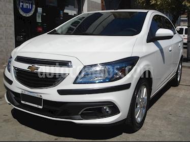 foto Chevrolet Prisma LTZ