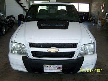 foto Chevrolet S 10 2.8 TD 4x2 CD