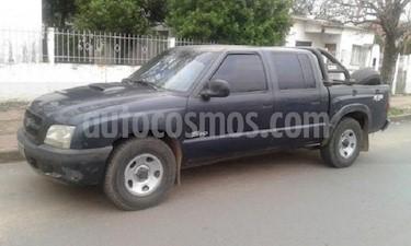 Foto venta Auto Usado Chevrolet S 10 2.8 TD 4x2 CD (2008) color Azul precio $210.000