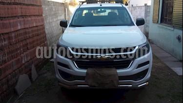 Foto venta Auto usado Chevrolet S 10 2.8 TD 4x2 CS (2016) color Blanco precio $570.000