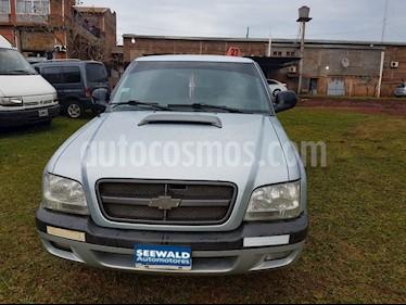 Foto venta Auto Usado Chevrolet S 10 2.8 TD C/Doble 4x2 DLX ELEC. (L06) (2006) color Gris precio $320.000