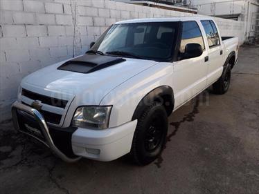 Foto venta Auto Usado Chevrolet S 10 2.8 TD DLX 4x2 CD (2011) color Blanco precio $275.000
