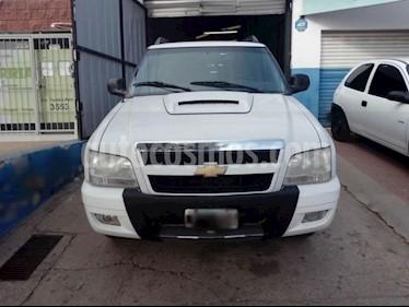 Foto venta Auto usado Chevrolet S 10 2.8 TD DLX 4x2 CD (2011) color Blanco precio $330.000