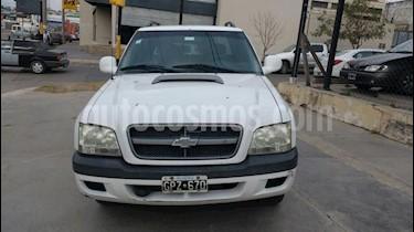 Foto venta Auto usado Chevrolet S 10 2.8 TD STD 4x4 CD (2007) color Blanco precio $325.000