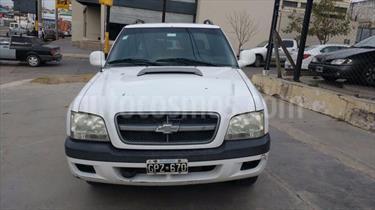 Foto venta Auto Usado Chevrolet S 10 CD 2.8 4x4 TD DLX (2007) color Blanco precio $265.000
