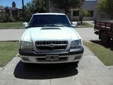 Foto venta Auto usado Chevrolet S 10 DLX 2.8 TD 4x2 CD (2007) color Blanco precio $240.000
