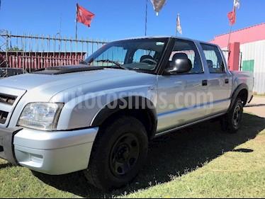 Foto venta Auto usado Chevrolet S 10 DLX 2.8 TD 4x2 CD (2009) color Gris Claro precio $275.000