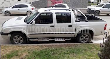 Foto venta Auto usado Chevrolet S 10 DLX 2.8 TD 4x2 CD (2008) color Blanco precio $330.000