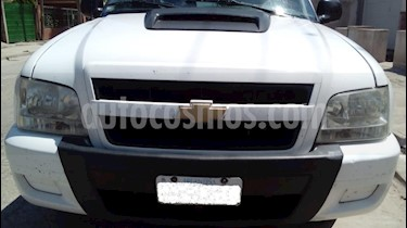 Foto venta Auto Usado Chevrolet S 10 DLX 2.8 TD 4x2 CD (2010) color Blanco precio $350.000