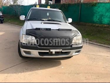 foto Chevrolet S 10 DLX 2.8 TD 4x4 CD
