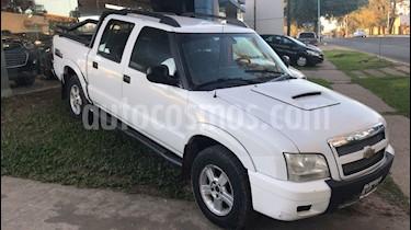 Foto venta Auto Usado Chevrolet S 10 DLX TD 2.8 4x4 CD (2011) color Blanco precio $325.000