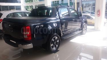 Foto venta Auto nuevo Chevrolet S 10 High Country 2.8 4x4 CD Aut color Azul precio $1.070.000