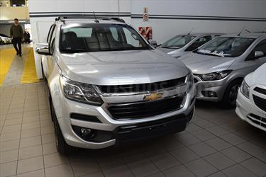 foto Chevrolet S 10 High Country 2.8 4x4 CD