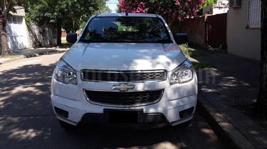 foto Chevrolet S 10 LS 2.8 4x4 CD