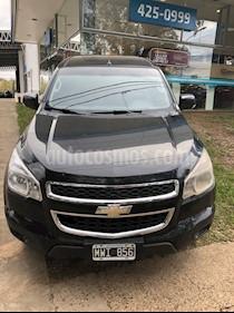 Foto venta Auto Usado Chevrolet S 10 LT 2.8 4x2 CD (2013) color Negro precio $425.000