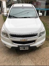 Foto venta Auto Usado Chevrolet S 10 LT 2.8 4x4 CD (2014) color Blanco precio $500.000