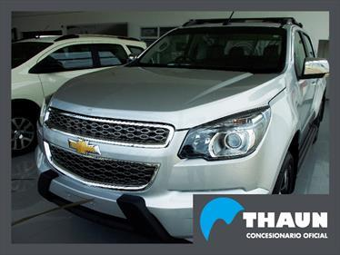 Foto Chevrolet S 10 LTZ 2.8 4x4 CD High Country Aut