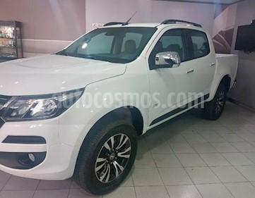Foto venta Auto nuevo Chevrolet S 10 LTZ 2.8 4x4 CD color Blanco precio $1.240.000