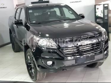 Foto venta Auto nuevo Chevrolet S 10 Midnigth 2.8 4x2 CD color Negro Medianoche precio $930.000