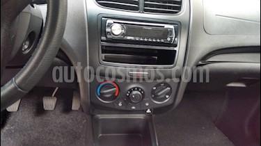 Foto venta Auto usado Chevrolet Sail Sedan 1.4L Ac (2017) color Gris precio u$s15.500