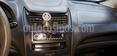 Foto venta Auto usado Chevrolet Sail Sedan 1.4L Std (2013) color Rojo Flama precio u$s12.300