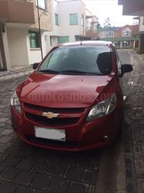 Foto Chevrolet Sail Sedan Std