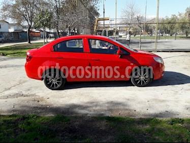 Foto venta Auto usado Chevrolet Sail 1.4L LS Classic (2013) color Rojo precio $4.200.000