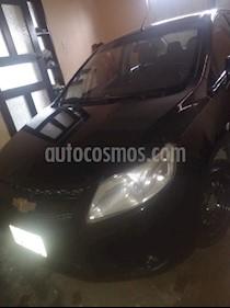 Chevrolet Sail  1.4L Plus usado (2014) color Negro precio u$s8,500