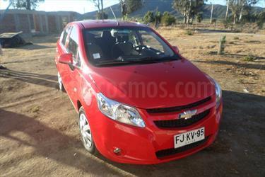 Foto venta Auto usado Chevrolet Sail LS 1.4   (2013) color Rojo precio $4.950.000
