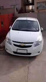 foto Chevrolet Sail LT 1.4