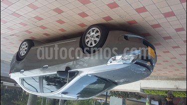 Chevrolet Sail LT  usado (2016) color Gris precio $28.500.000
