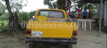 Foto venta Auto usado Chevrolet San Remo - (1986) color Plata precio u$s2.500