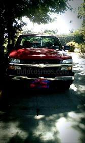Foto venta Auto Seminuevo Chevrolet Silverado 1500 Cab Reg Paq H (2007) color Rojo Spice precio $98,000