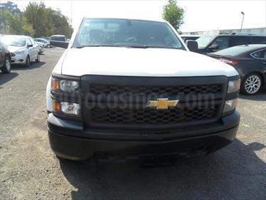 foto Chevrolet Silverado 1500 CABINA REGULAR PAQ E