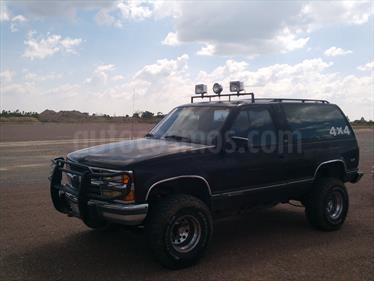 foto Chevrolet Silverado 1500 Deluxe Aut