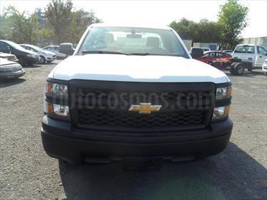 foto Chevrolet Silverado 1500 LS PAQ J