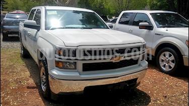 foto Chevrolet Silverado 1500 Super Lujo usado (2014) color Blanco precio $378,500