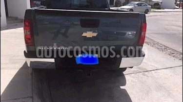 Foto venta Auto Usado Chevrolet Silverado 2500 4x2 Cab Ext LS V8 (2008) color Azul precio $180,000