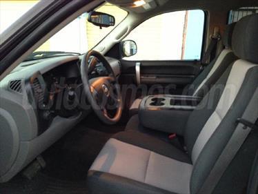 Foto Chevrolet Silverado 2500 4x2 Doble Cabina LS
