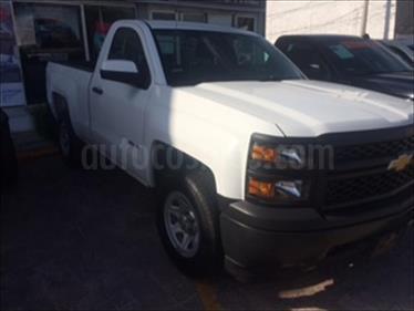 Foto Chevrolet Silverado 2500 CAB REGULAR