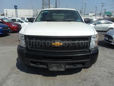 foto Chevrolet Silverado 2500 CREW CAB