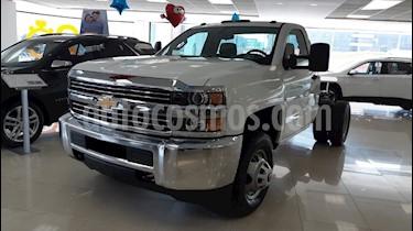 Foto venta Auto nuevo Chevrolet Silverado 3500 Chasis Cabina WT color A eleccion precio $568,400