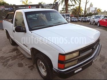 foto Chevrolet Silverado 4.1