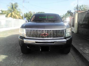 Chevrolet Silverado LS 5.3L Cabina Simple 4x2 usado (2010) color Negro Carbon precio u$s11.200