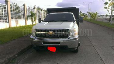 Foto venta carro usado Chevrolet Silverado LS 5.3L Cabina Simple 4x2 (2011) color Blanco precio u$s9.000