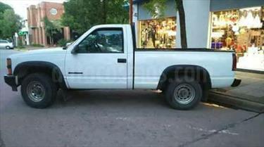 Foto venta Auto usado Chevrolet Silverado TD MWM (1997) color Blanco precio $160.000