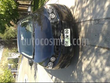 Foto Chevrolet Sonic Hatchback 1.6  usado (2013) color Negro precio $4.500.000