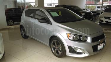foto Chevrolet Sonic RS 1.4L