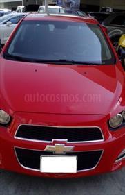 foto Chevrolet Sonic RS PAQ H